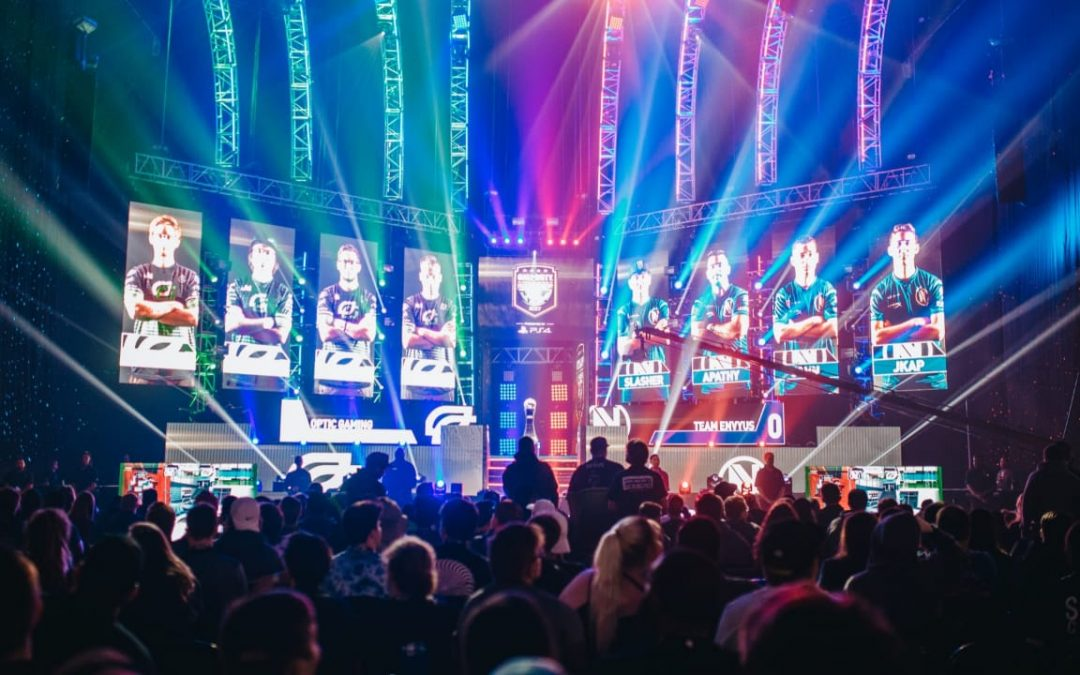 Can You Consistently Beat Esports Betting?
