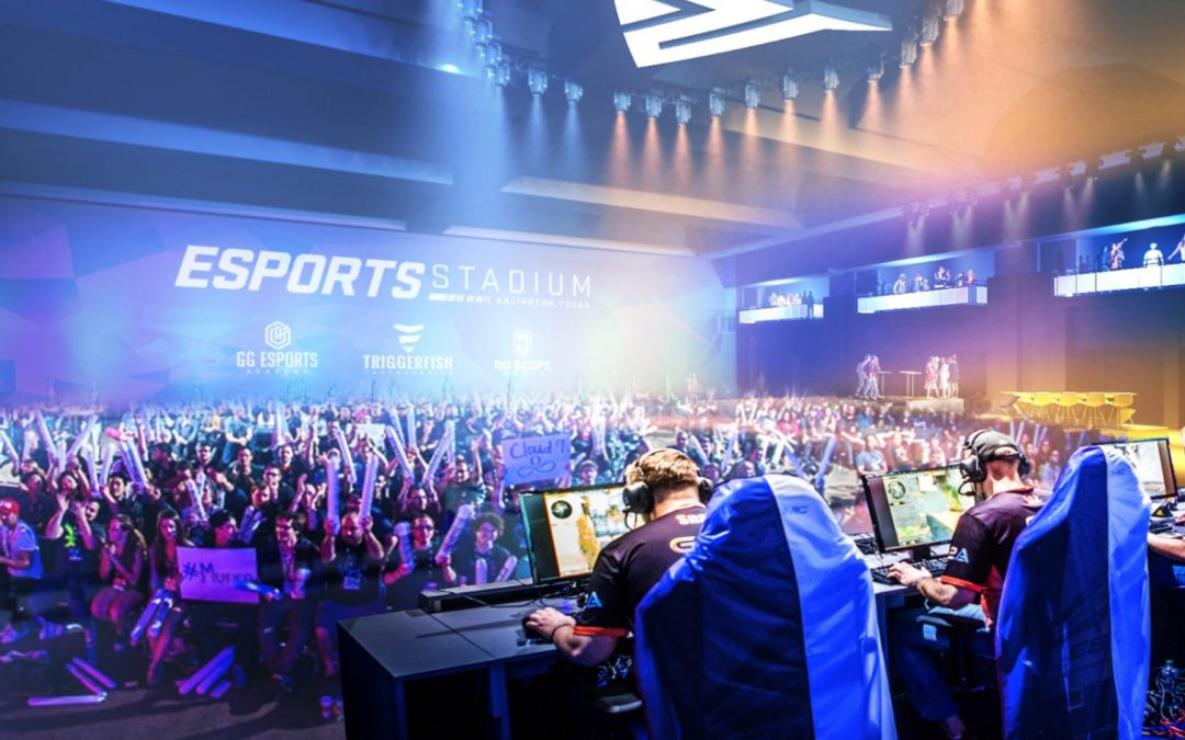 10 Reasons to Bet on Esports Rather Than Football