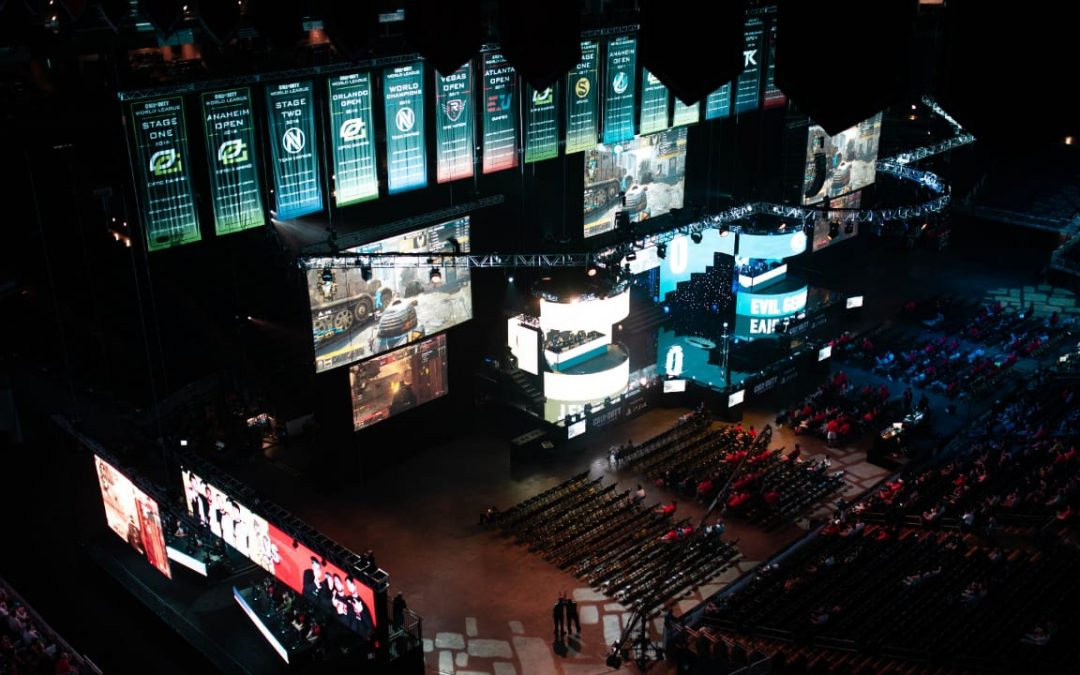 An Expert's Guide To E-Sports Betting In 2020